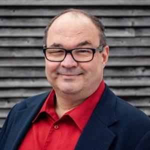 Martin Seybal