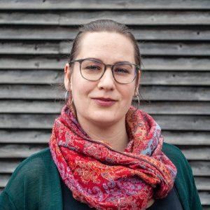 Melanie Fritz