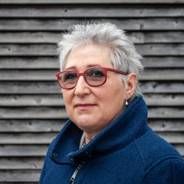 Helga Dietrich