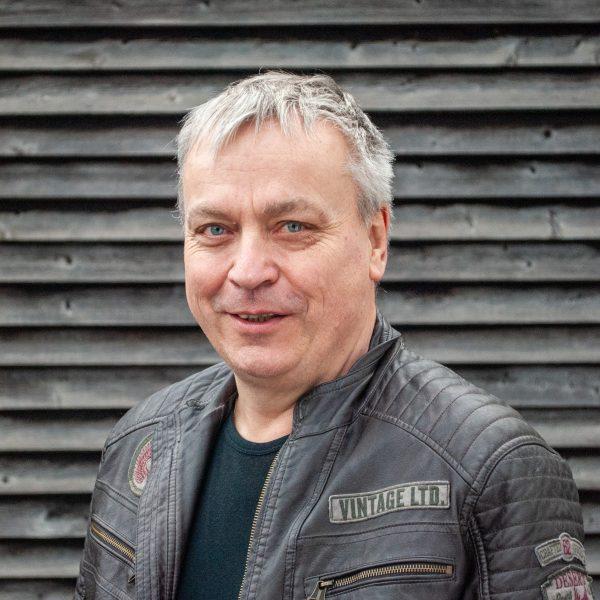 Dietmar Andlinger