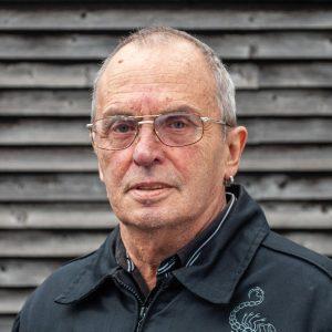 Helmut Pöttinger