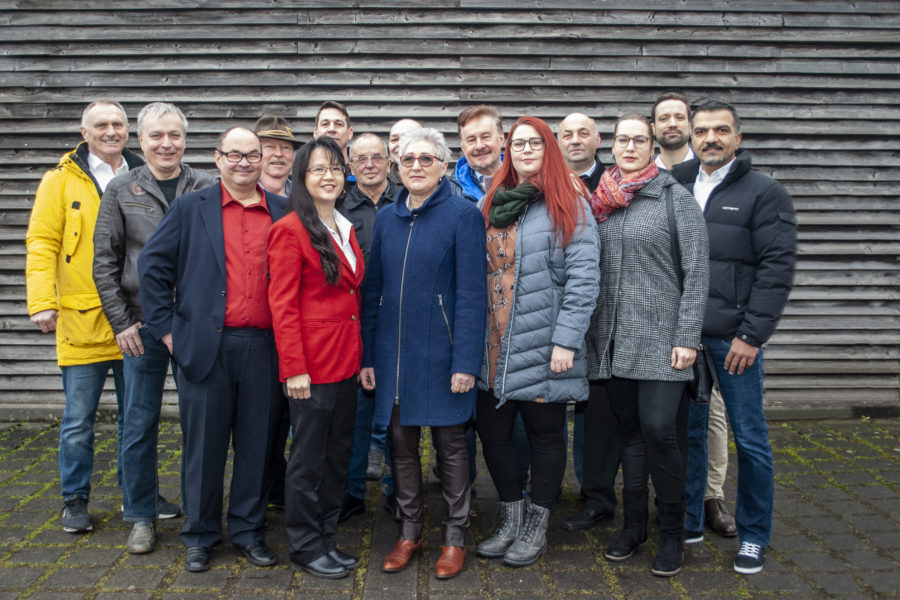 SPÖ Lauterach